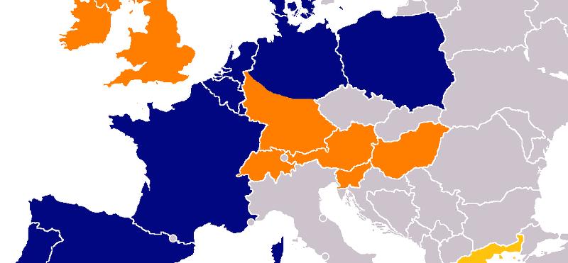 Aldi Europa